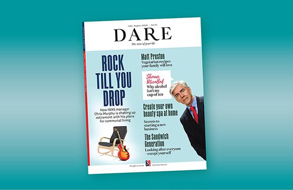FREE Magazine at Australian Seniors*