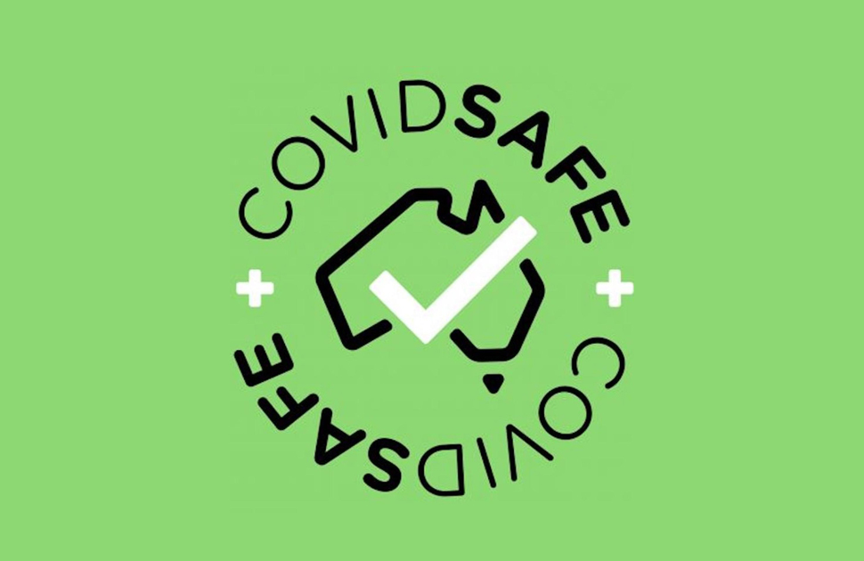 Download the COVIDSafe app
