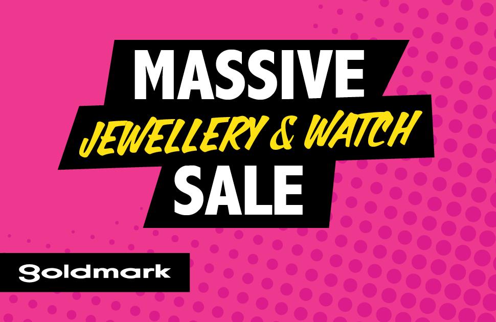 Goldmark's Mid-Year Sale