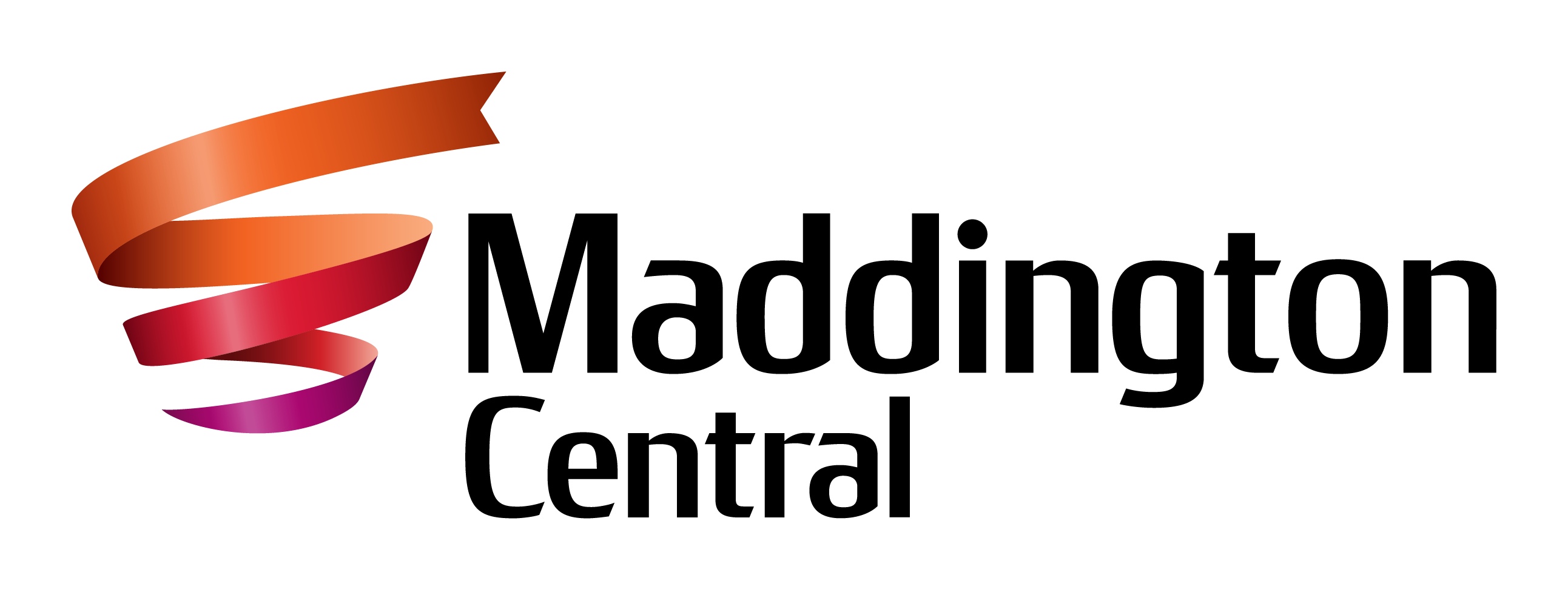 Maddington Central Logo