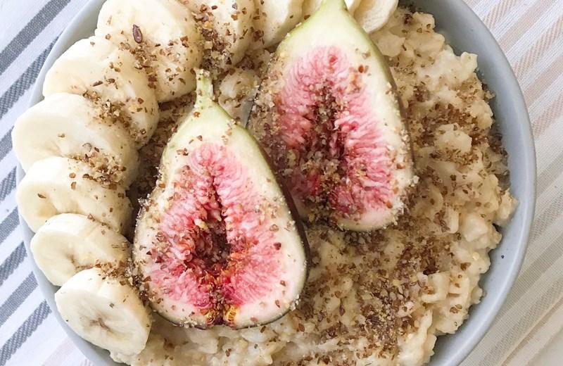 LSA Mix: Healthy Pantry Item
