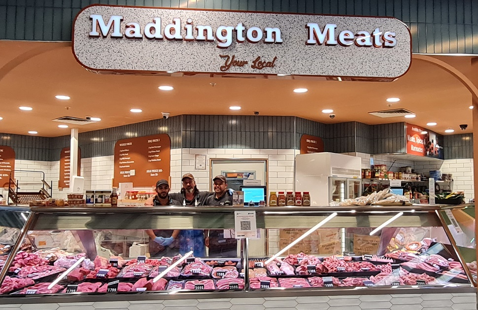 Get To Know Our Retailers - Maddington Meats