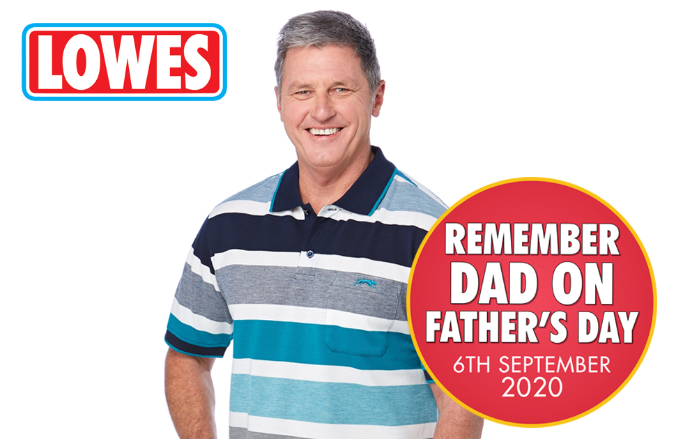Lowes Father's Day Gift Ideas