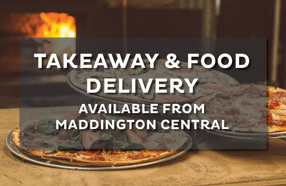 Takeaway & Delivery from Food Retailers