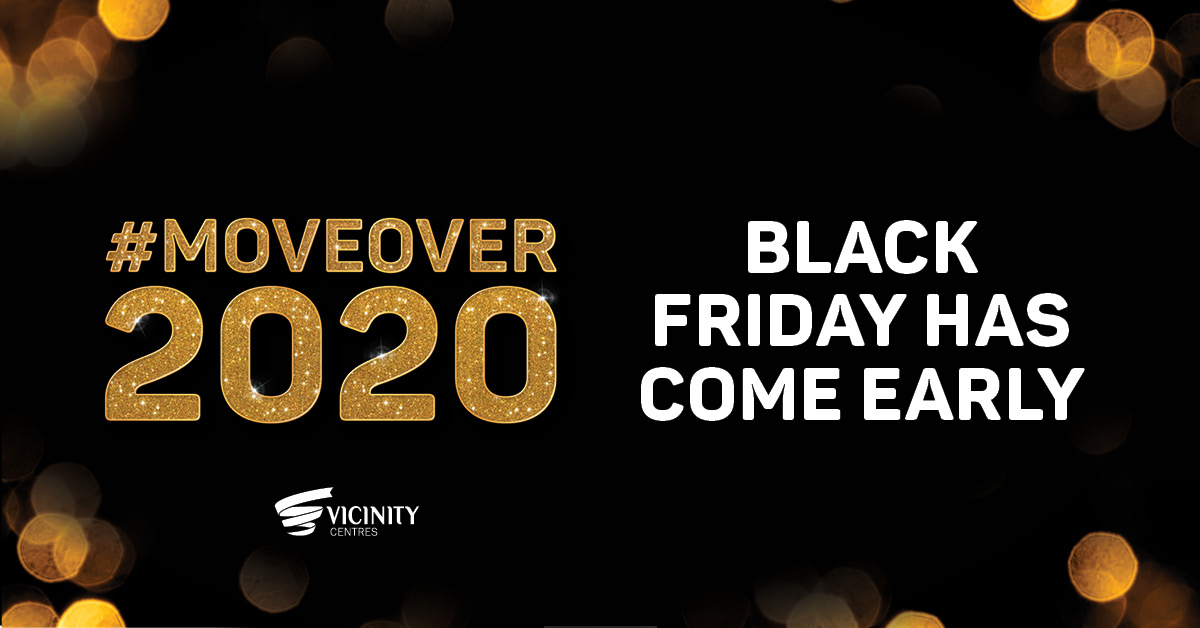 Our Black Friday Sale Event is Now On!