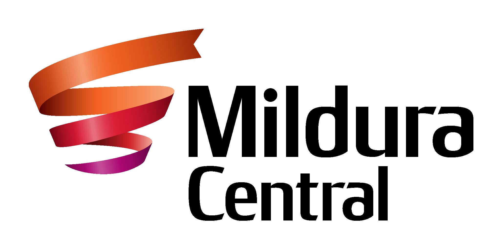 Mildura Central Logo