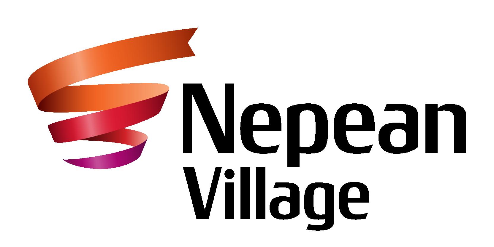 Nepean Village Logo