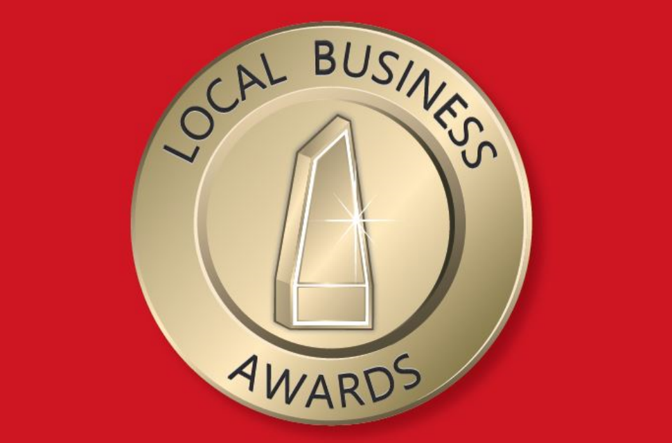 2020 Local Business Awards Winners