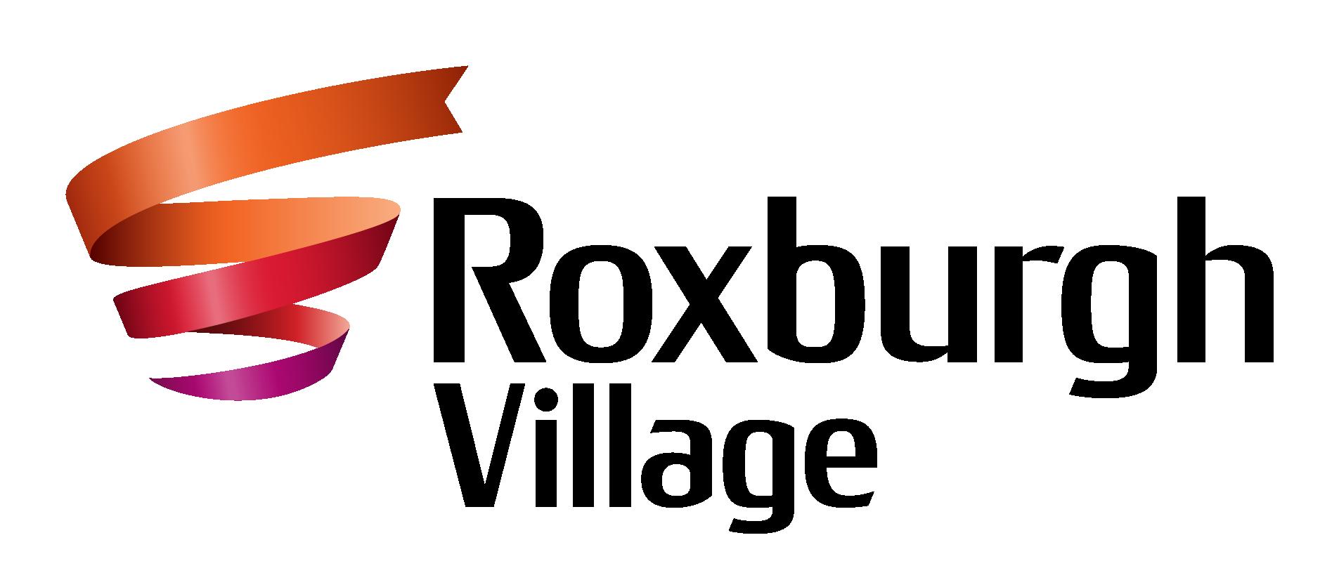 Roxburgh Village Logo