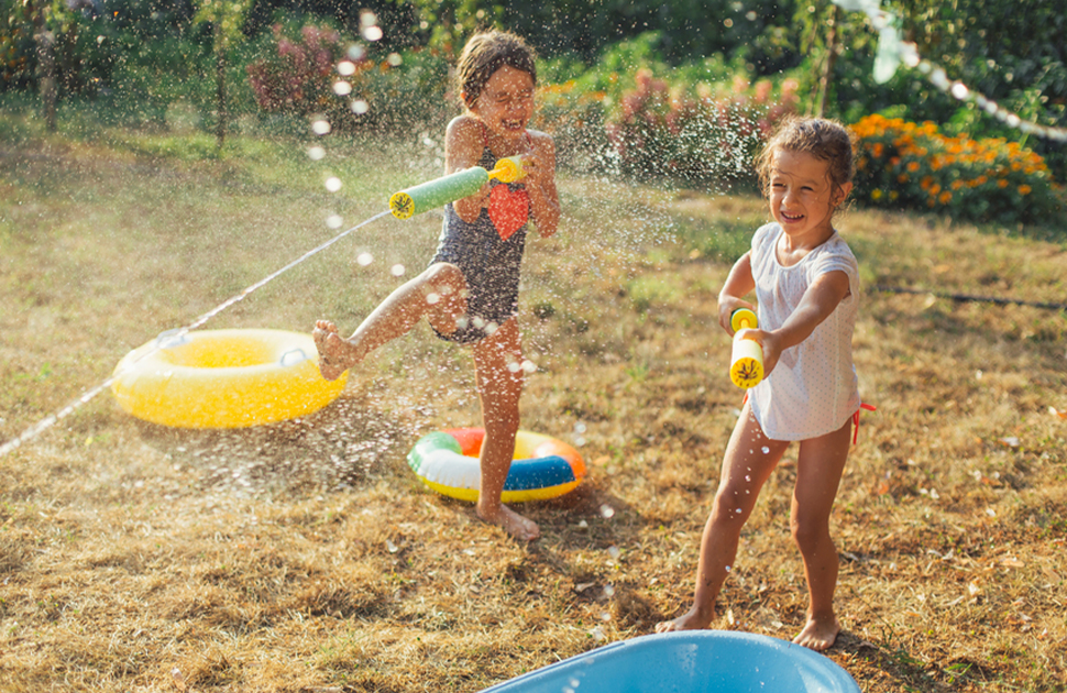 Five Spring Activities For Big Kids And Small
