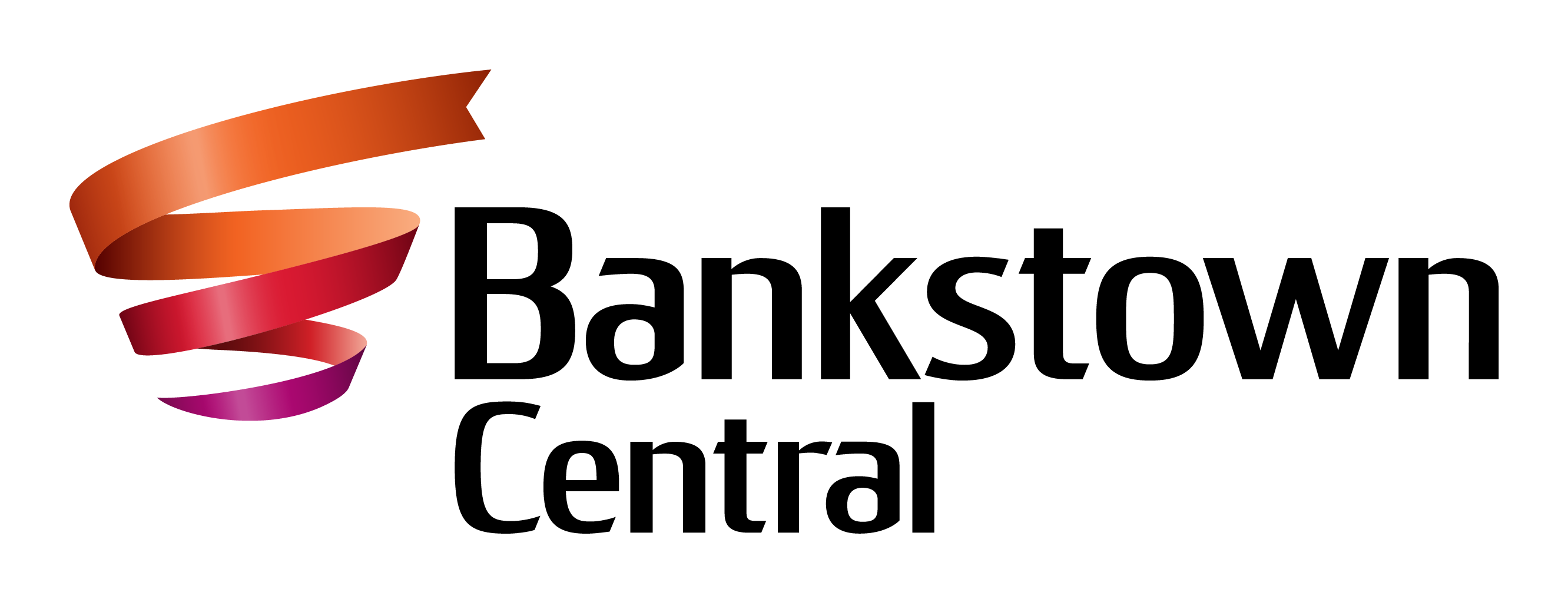 Bankstown Central Logo