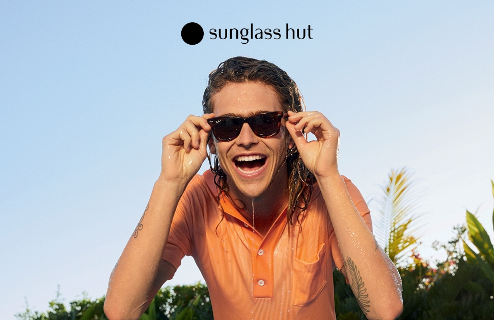 NSW SPECIAL OFFER FOR SUNGLASS HUT IN THE LOOP MEMBERS