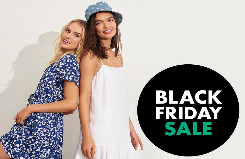 Dotti Black Friday sale is on!