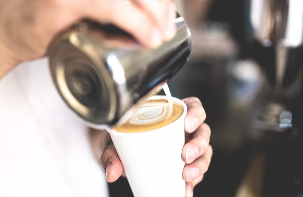 Ritual Espresso is now open!