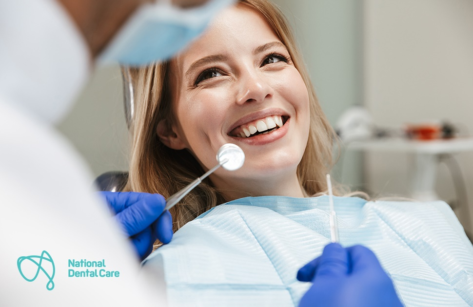 Expect the Best at National Dental Care