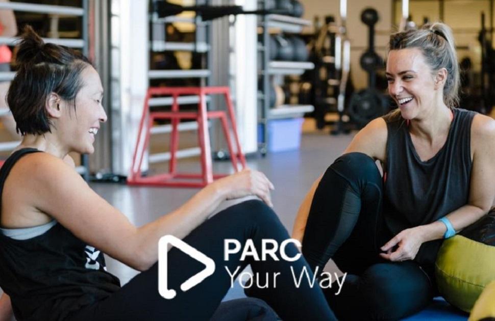 PARC Your Way