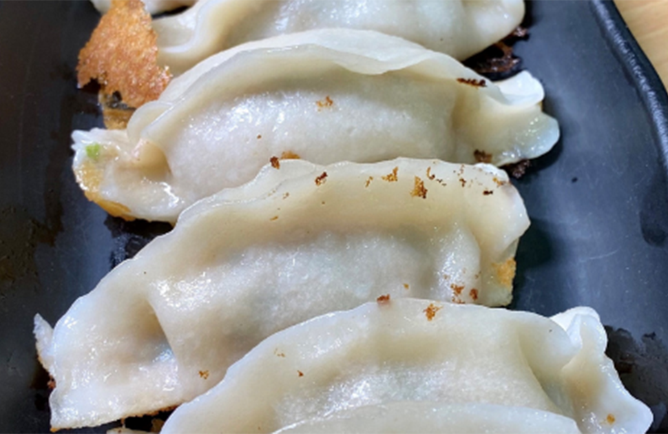 National Dumpling Day Saturday 26th September