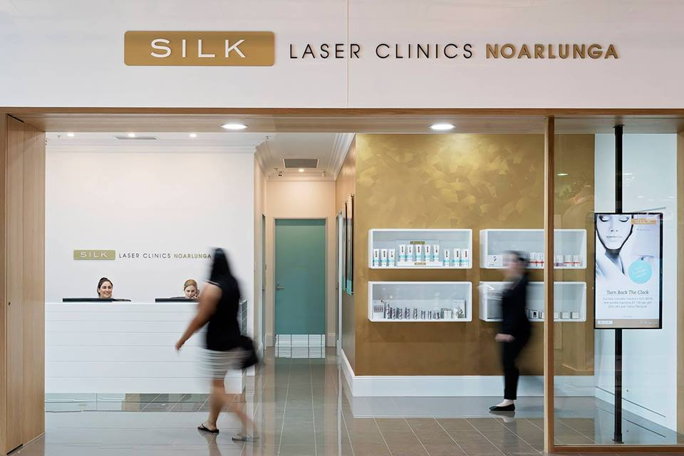 Silk Laser Clinic are back
