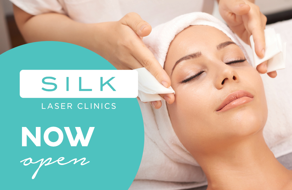 Silk Laser Clinics 2nd location