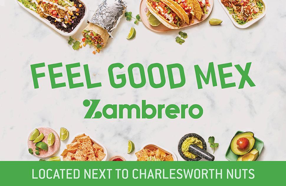 Have you tried Zambrero?