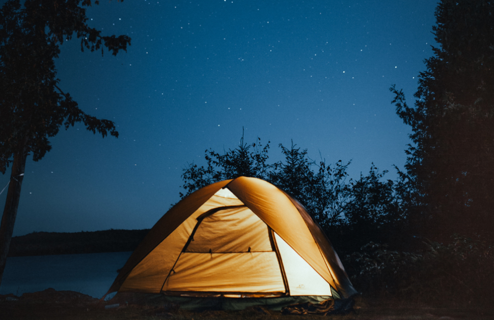 Are you ready for local camping adventures?
