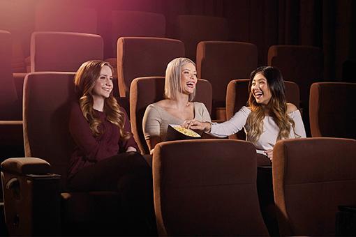 Village Cinemas Private Screenings