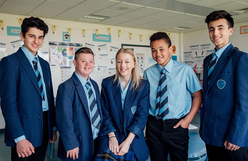 Looksmart's School Uniform Alterations Offer