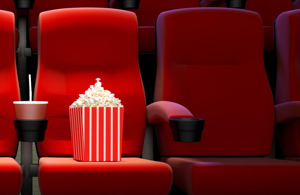 Your Popcorn Awaits at Village Cinemas