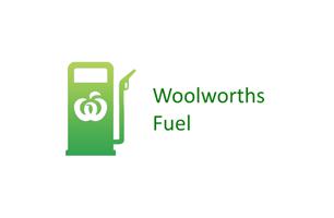 Woolworths Plus Petrol