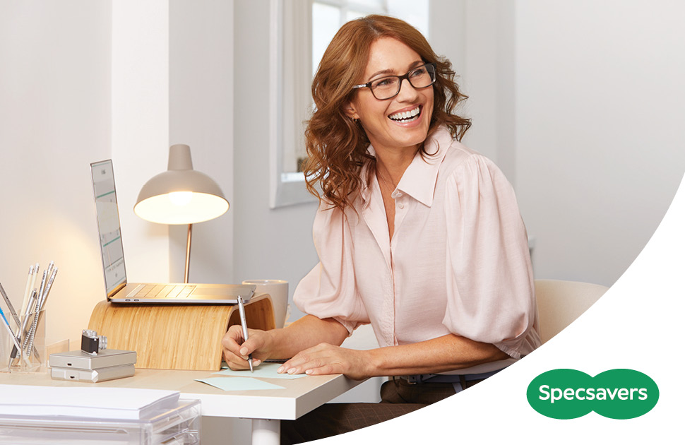 Specsavers Have Moved