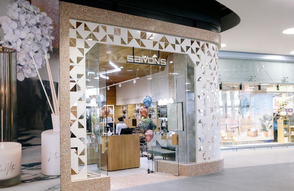 Saivon's Hair Salon Now Open