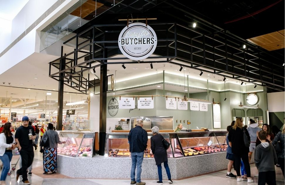 Cutting Edge Butchers Now Open