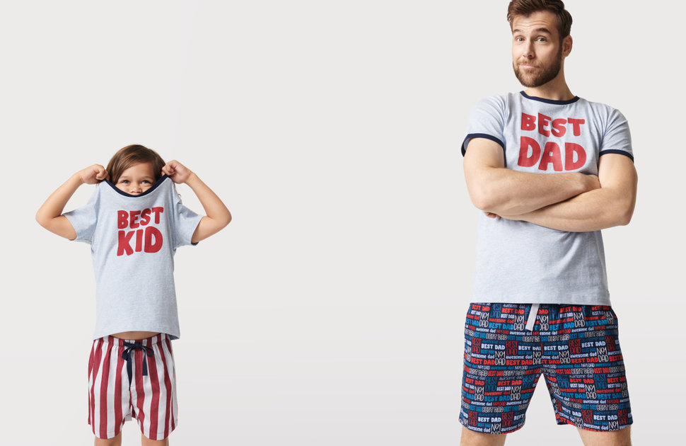 Peter Alexander's Father's Day Collection