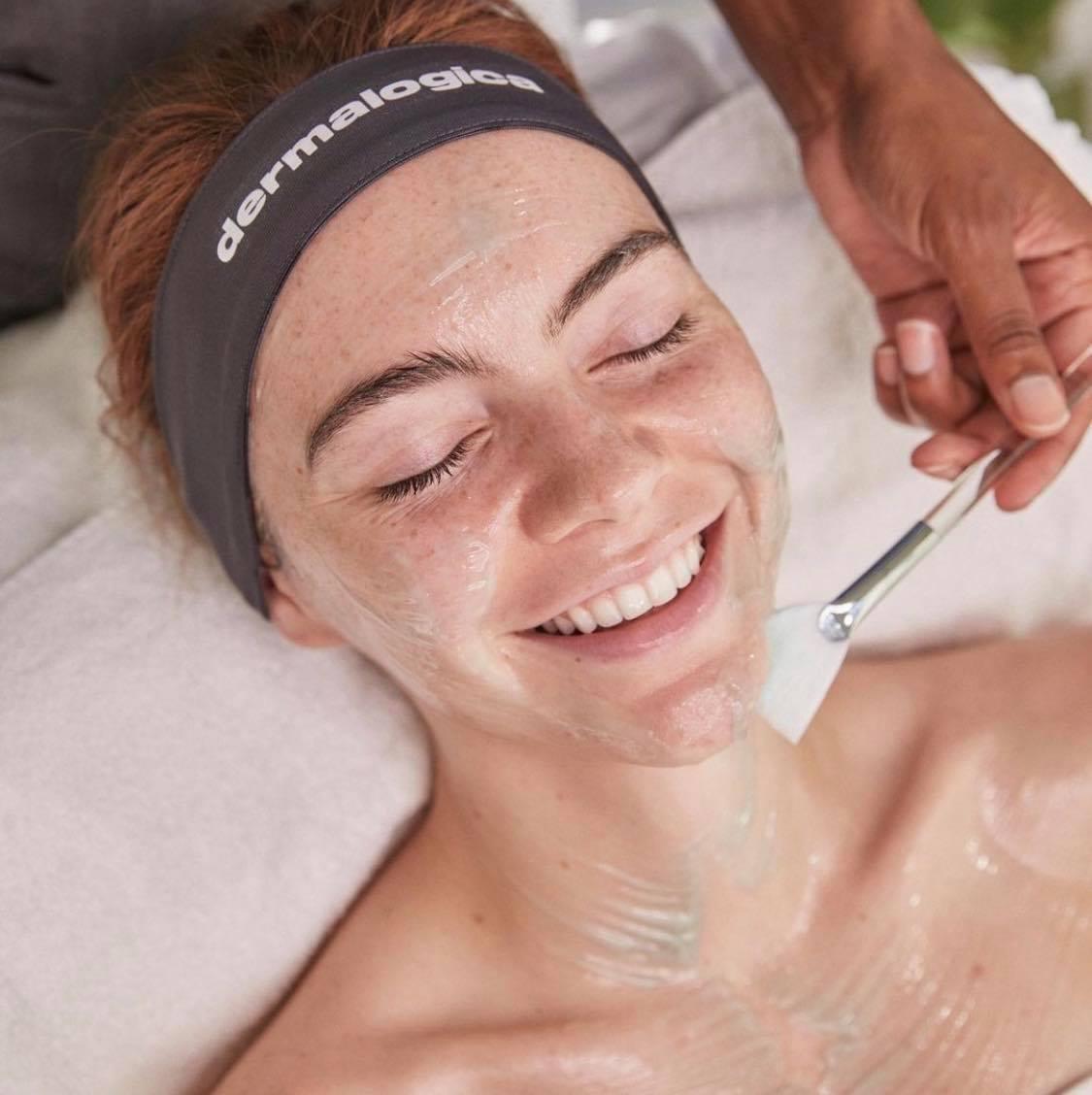 Grand Plaza Skin & Beauty Hydration Facial