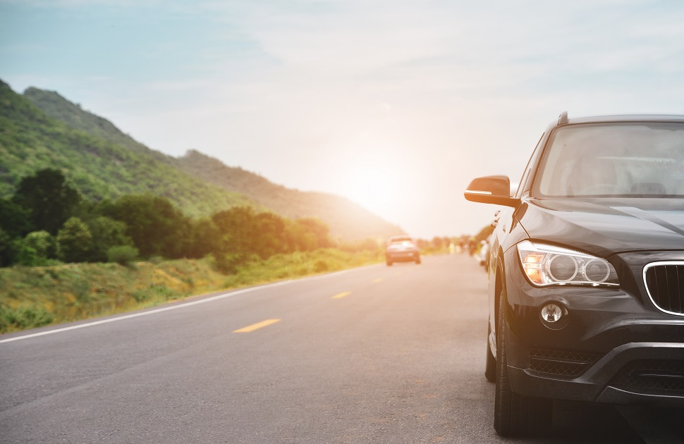 Keen for a road trip? Get your car ready