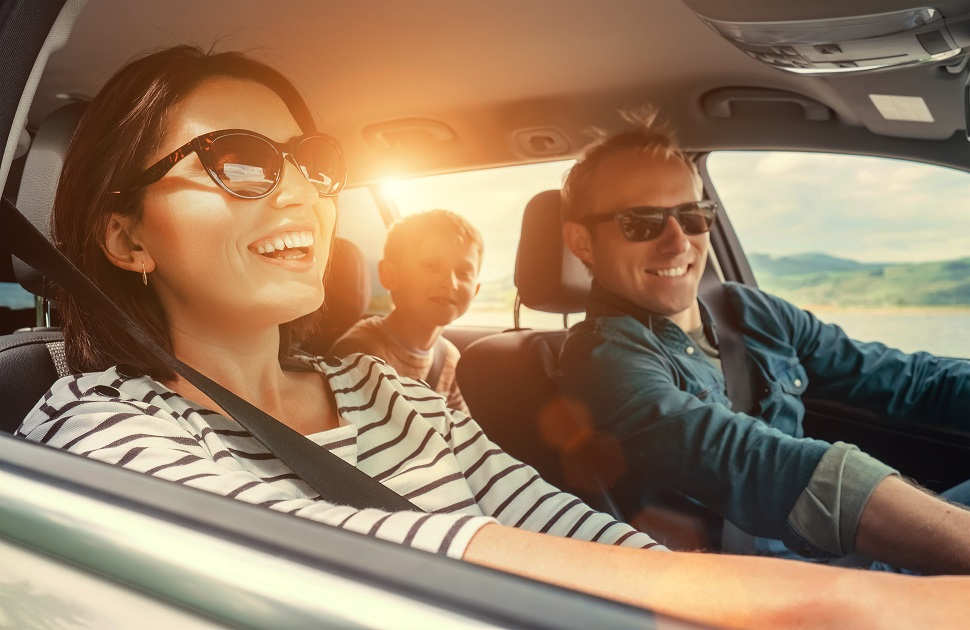 Road trips with kids: 7 essential tips