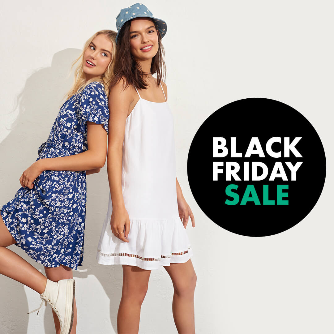 Black Friday Sale on now at Dotti