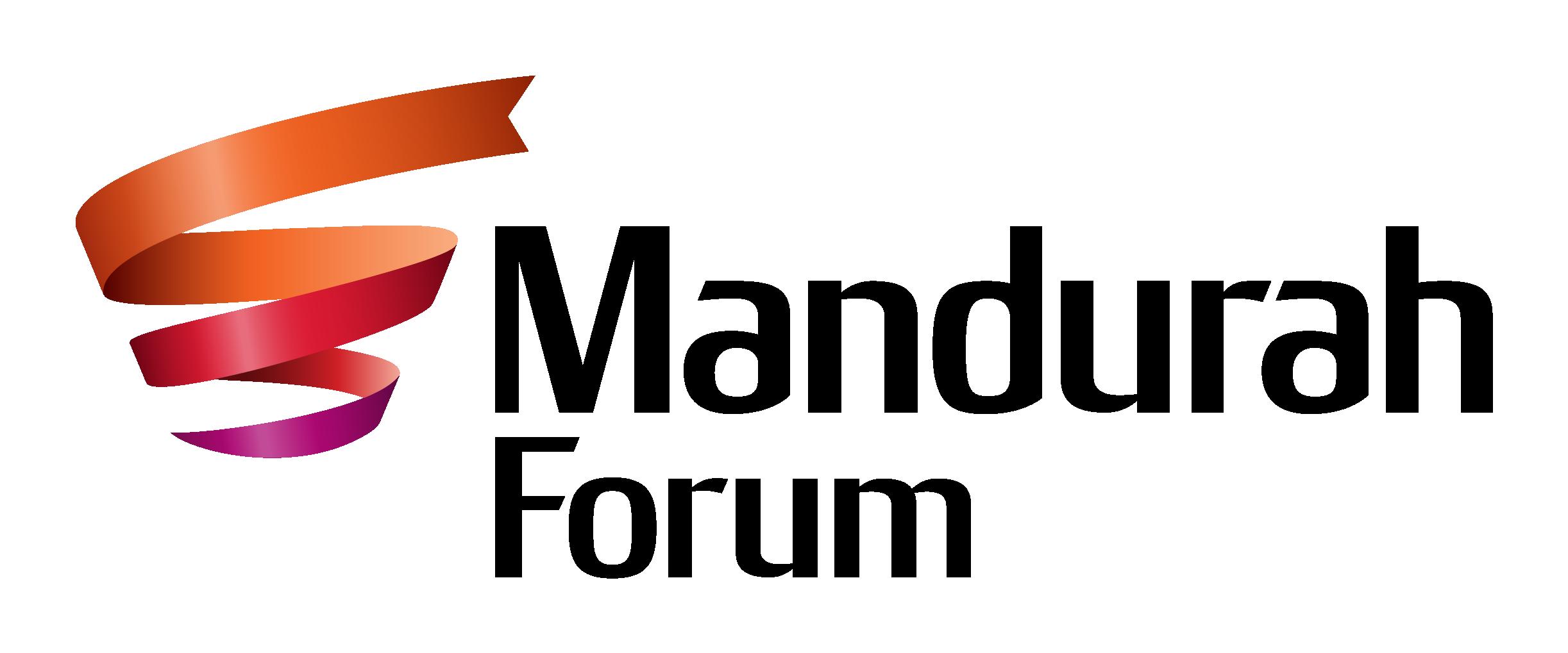 Mandurah Forum Logo