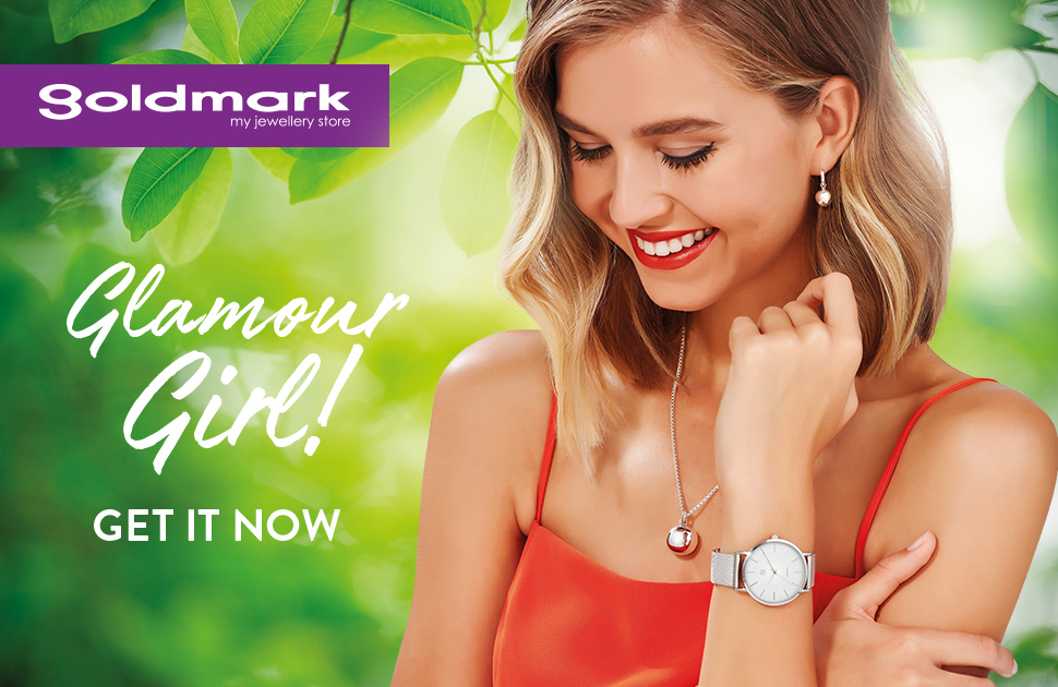 Spring at Goldmark