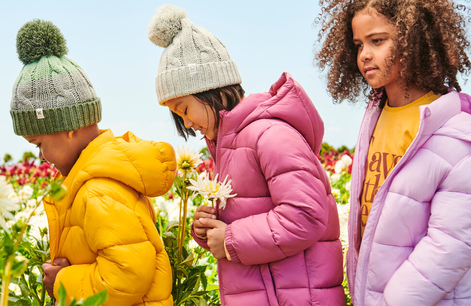 Cotton On Kids x Bee The Change