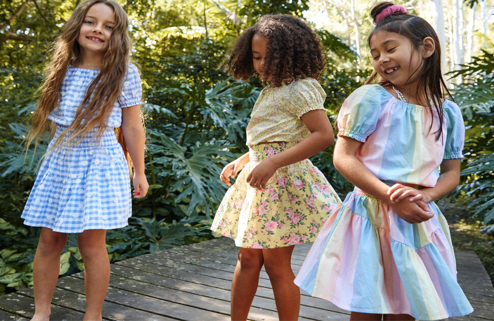 NEW at Cotton On Kids This Month
