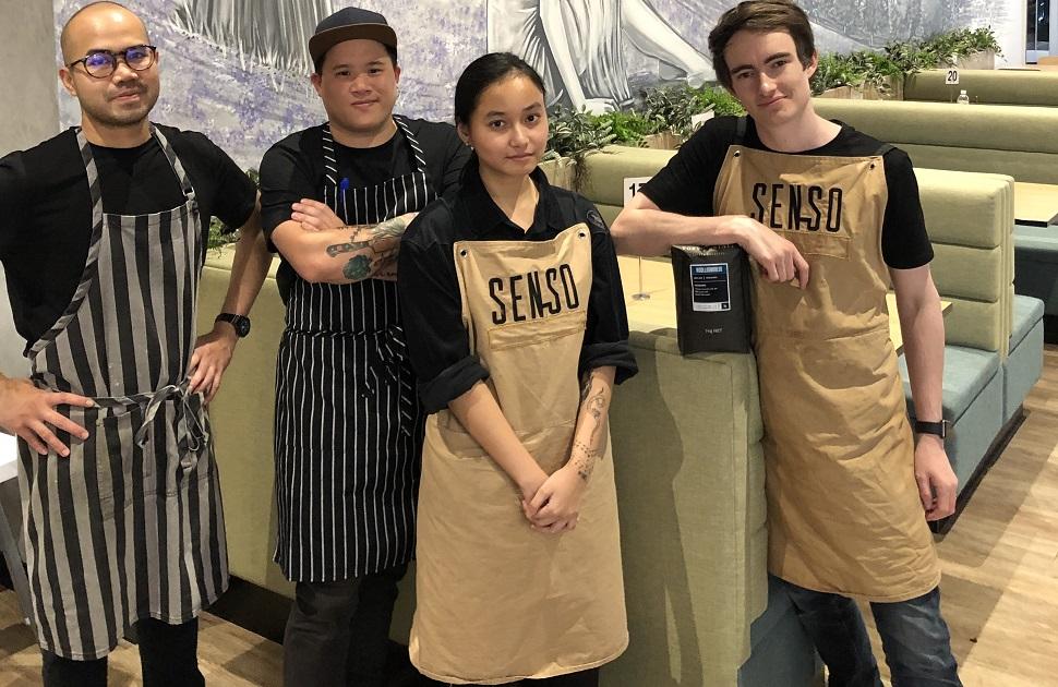Meet Senso & Co