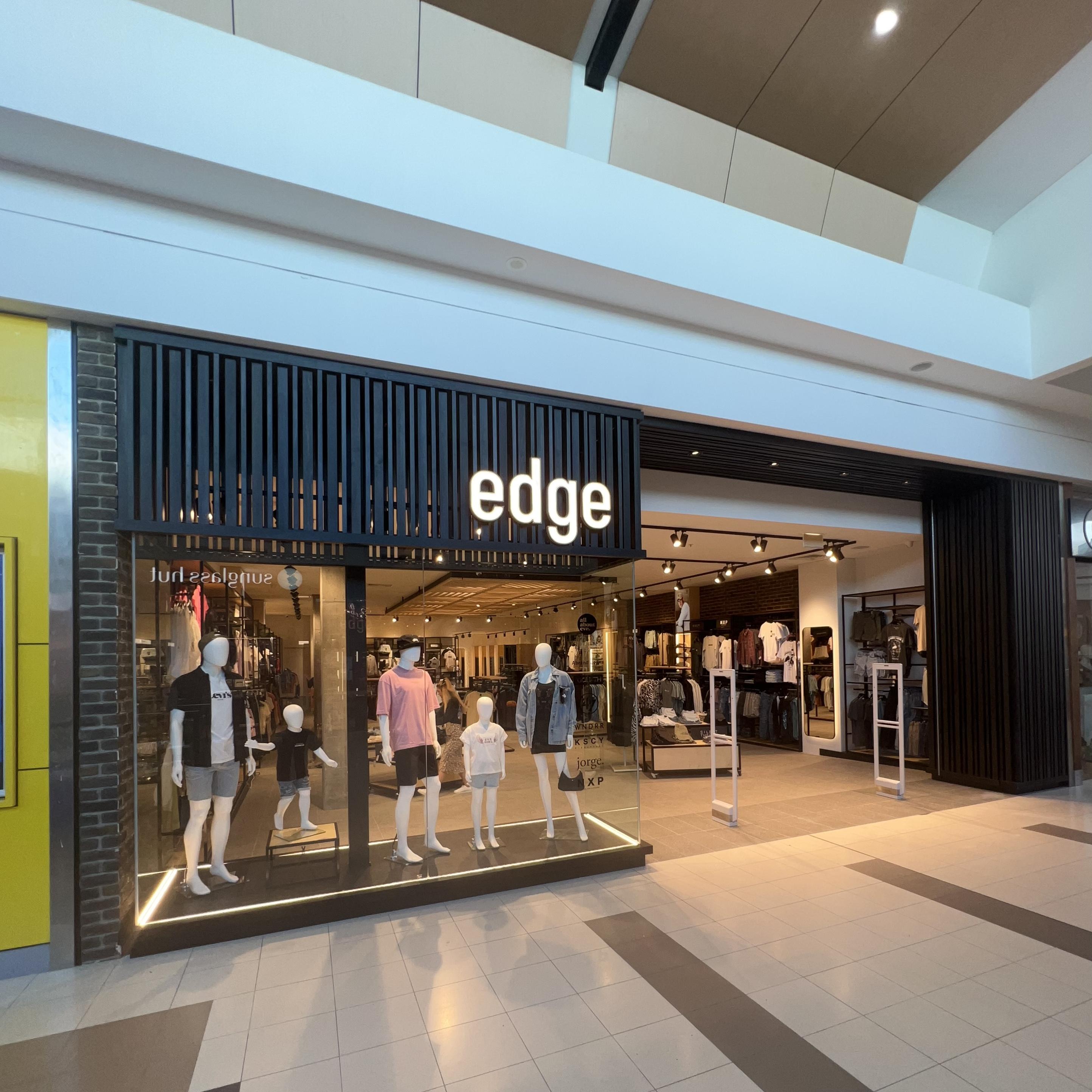 Edge Clothing