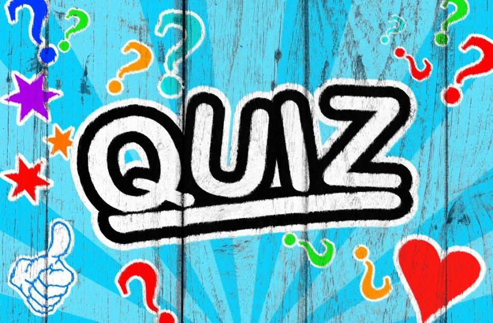 Quiz & Trivia Nights