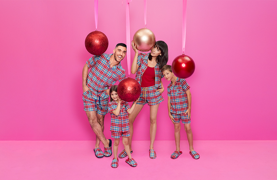 Peter Alexander's Christmas Collection