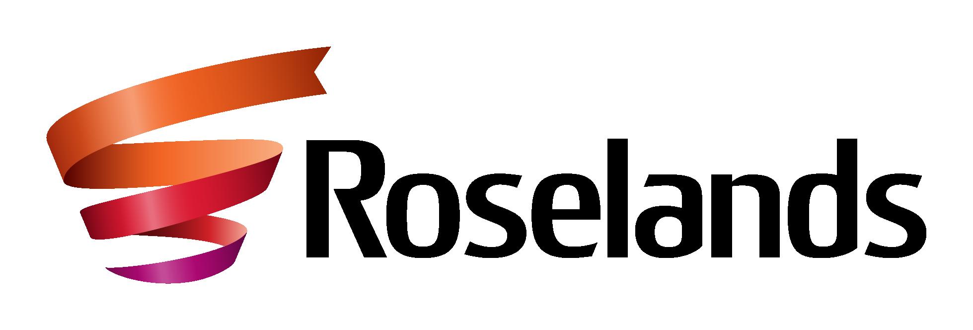 Roselands Logo