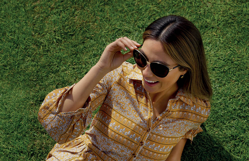 Free Polarised Lenses Offer at Specsavers