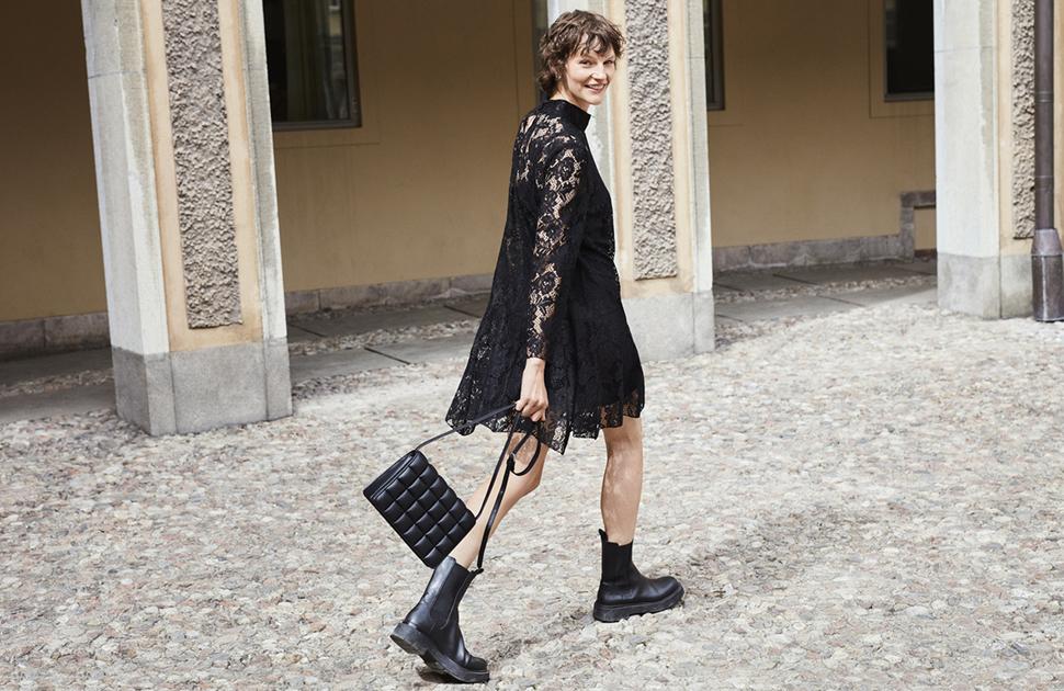 H&M's Autumn Fashion