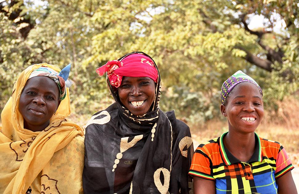 Celebrate Women's Day with L'OCCITANE