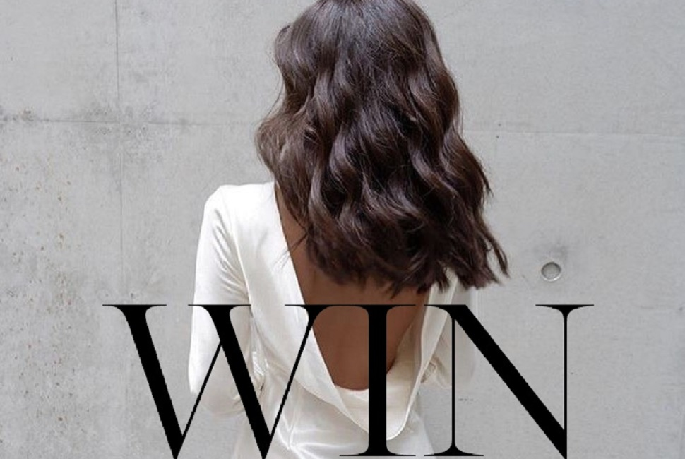 May is for Mum's Giveaway - Ross Caia Hairdressing